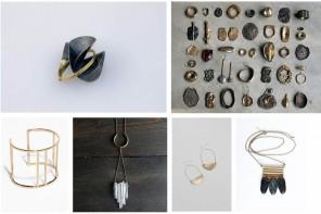 6 bijoux createurs