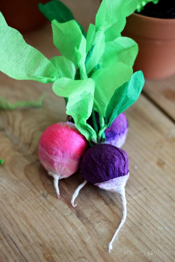Crepepapervegetablesurpriseballcraftberrybush2