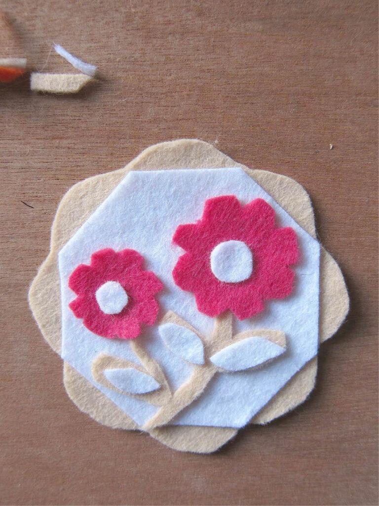 DIY_fleur_feutrine_paques