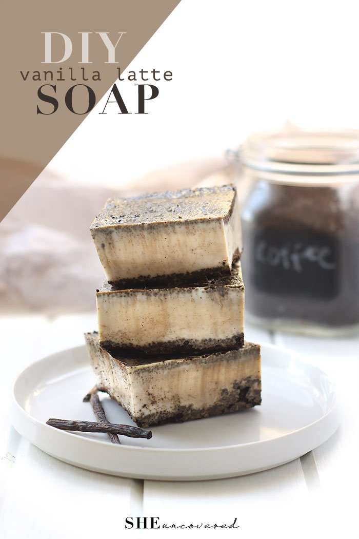 Vanilla-Latte-Soap