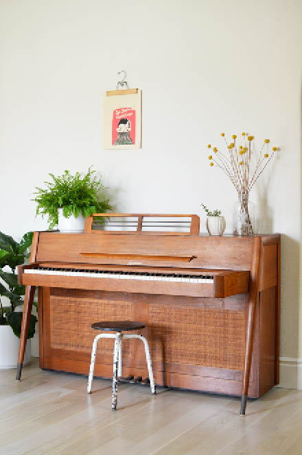 My USED-PIANO-BUYING-EXPERIENCE // Cakies