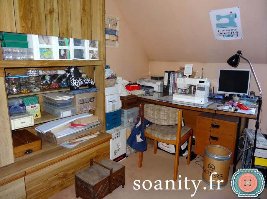 Dans l'atelier de Soanity