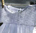 La blouse de Mamalouga
