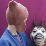 Le bonnet à oreilles de l'atelier de la grange