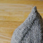 Le bonnet impromptu Dererum natura