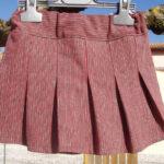 La jupe plissee par Abrakadabra
