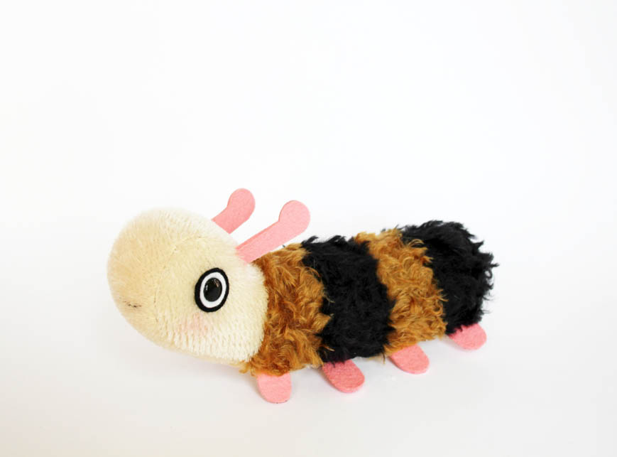 Mini Pomme