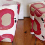 Oilcloth baskets par Jezzeprints