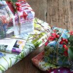 Les papiers cadeaux