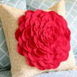 Petal Pillow par Cluck cluck sew