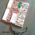 La pochette à pharmacie de Mavada
