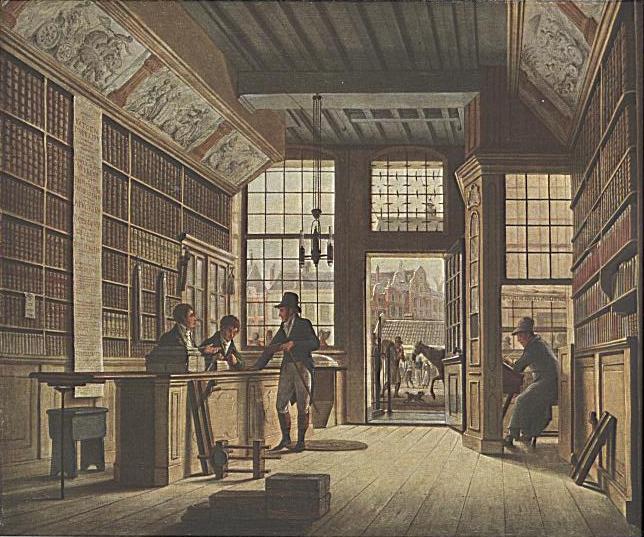 Rienksz-boekwinkel