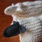 Sheep par Jojosew