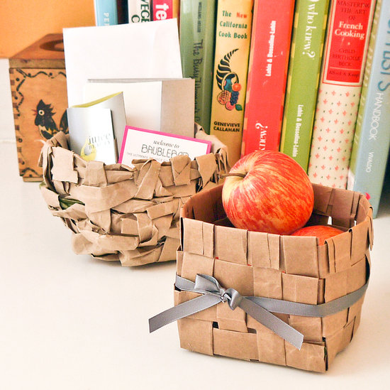 Upcycled-Paper-Bag-Baskets