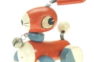 Lapins sur roulettes // Educalux