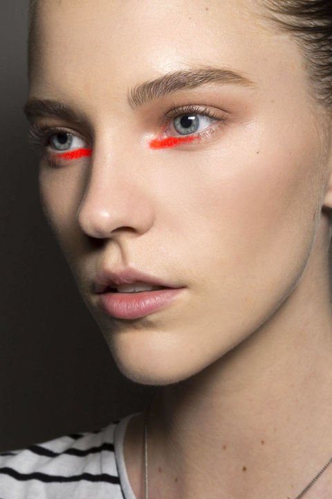 Peter Som / Runway Beauty
