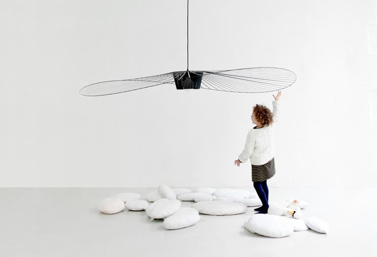 lampe vertigo // Constance Guisset