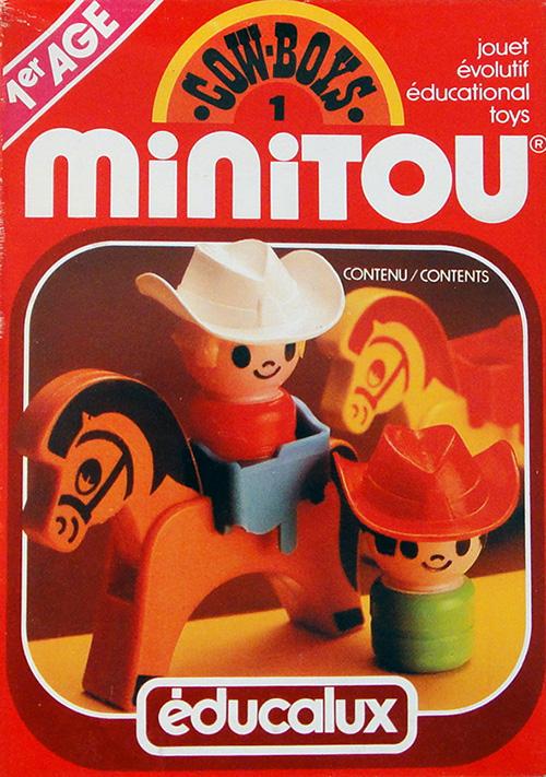 Minitou // Rockett lulu
