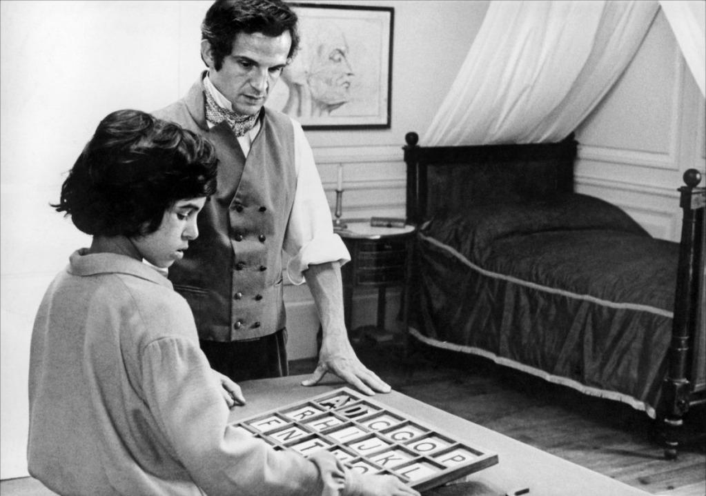 l-enfant-sauvage - François Truffaut via Unifrance
