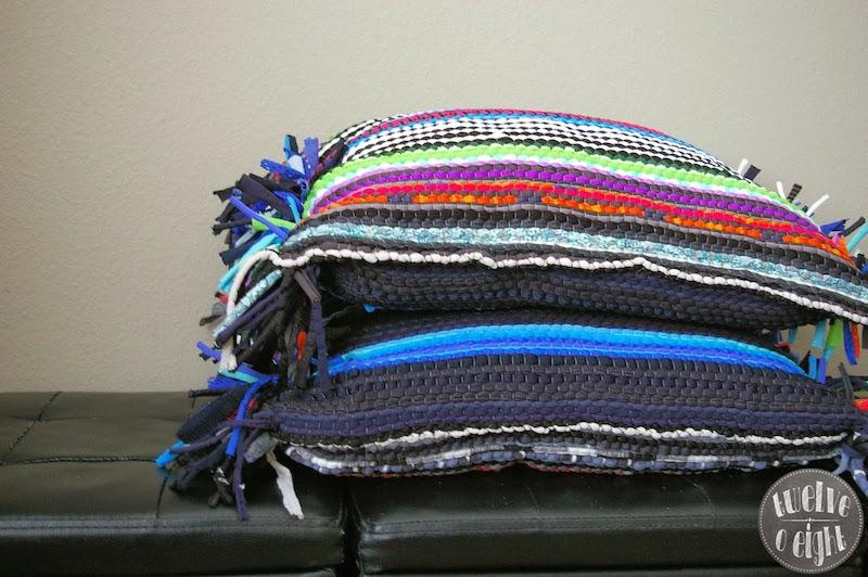 rug cushions