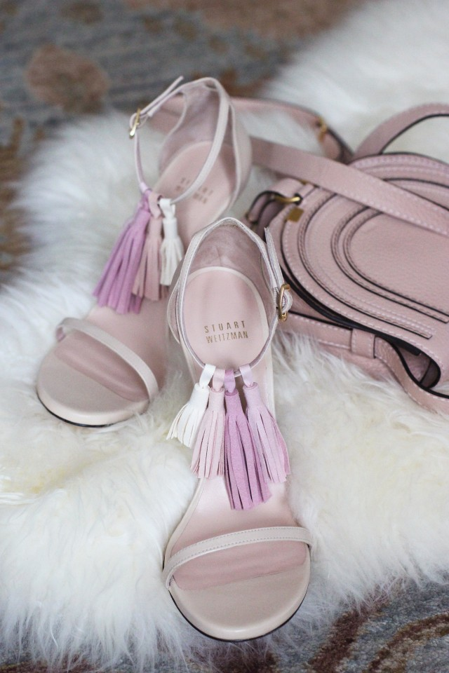 tassel shoes // Honestly WTF