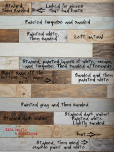 lifecraftsandwhatever/my-plank-wall-finally