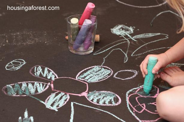 Wet-Chalk