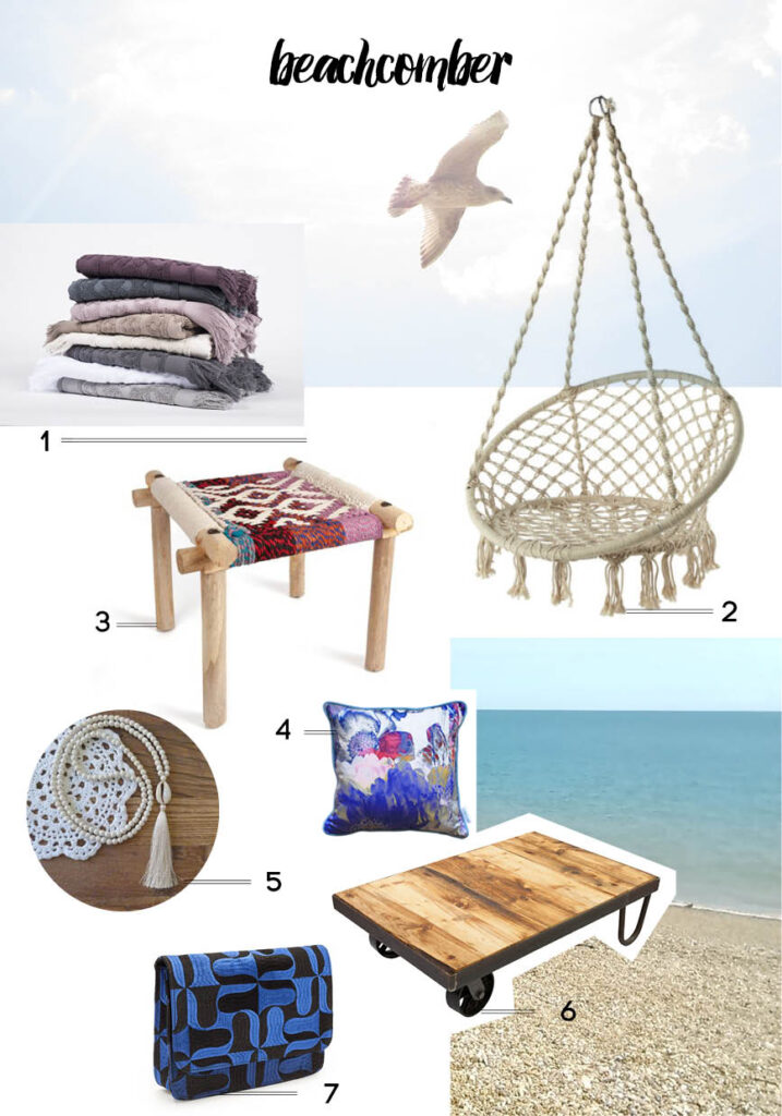 beachcomber-shopping
