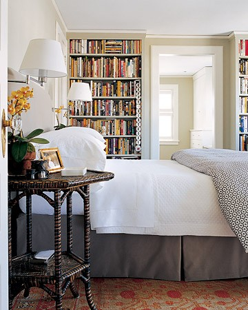 HOME TOUR: URBAN COLONIAL // Martha Stewart