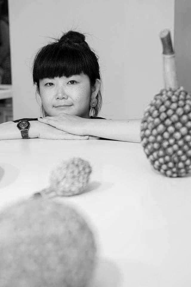 portrait Kaori Kurihara