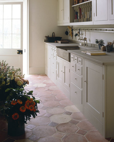 Plain Kitchen