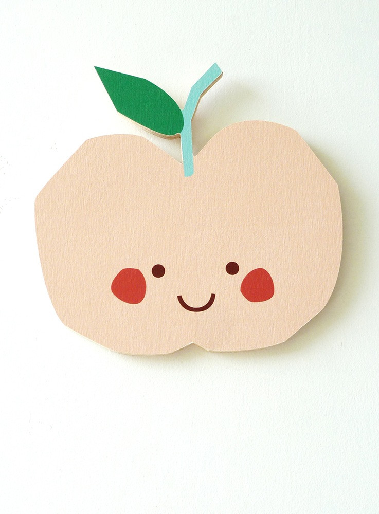 apple // Beneath the sun