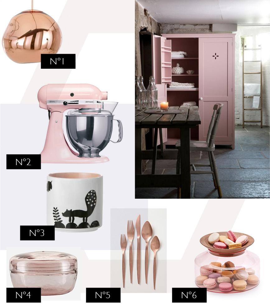 cuisine-rose-cuivre