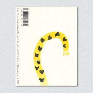 leopard2 - Lisa Jones Studio