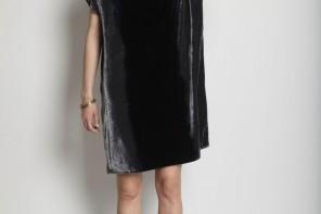 Totokaelo Velvet Dress