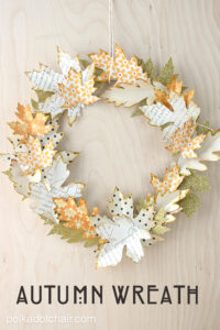DIY-Paper-Autumn-Wreath
