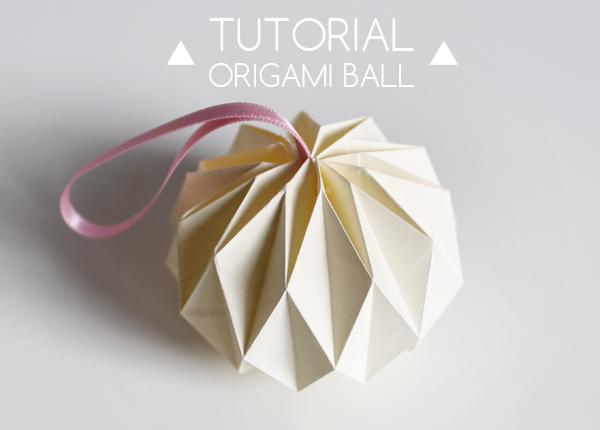 3 Diy De No L En Origami