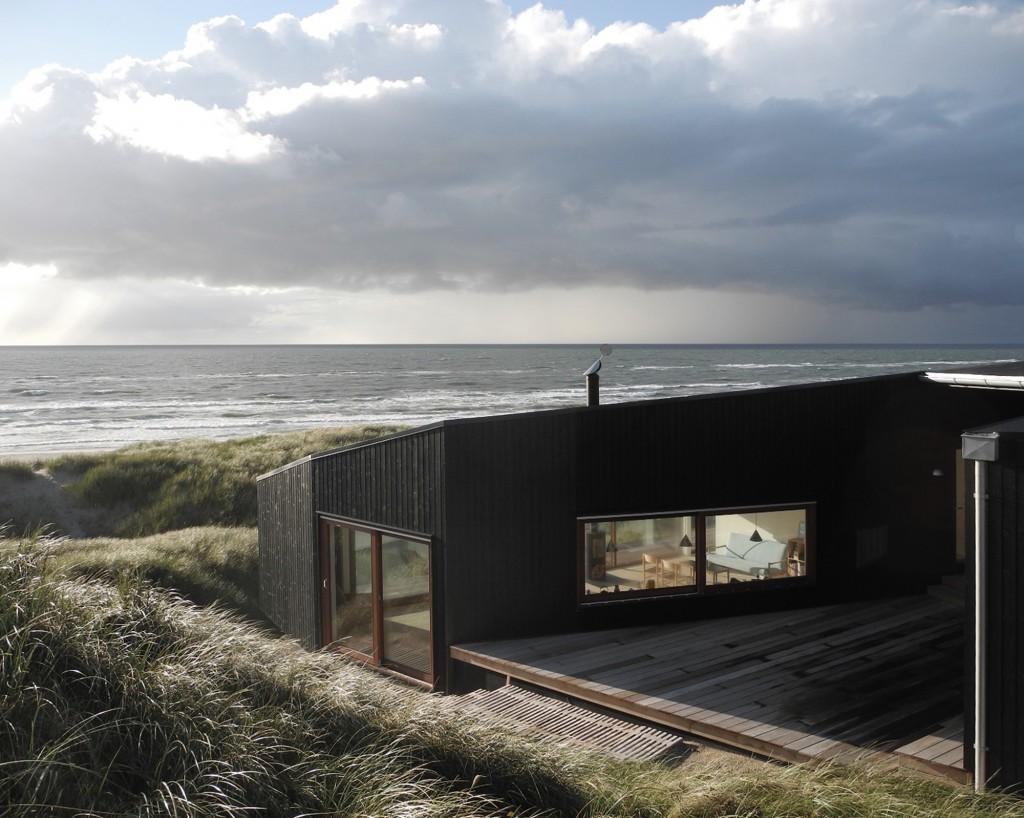 Mette Lange Architects