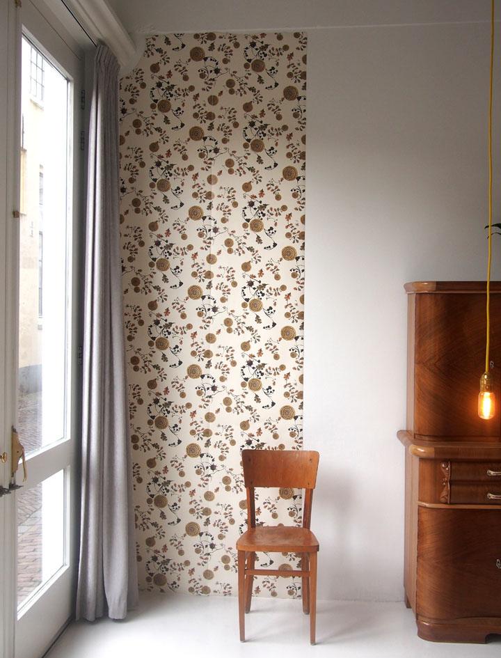 wallpaper golden age // Smink Things