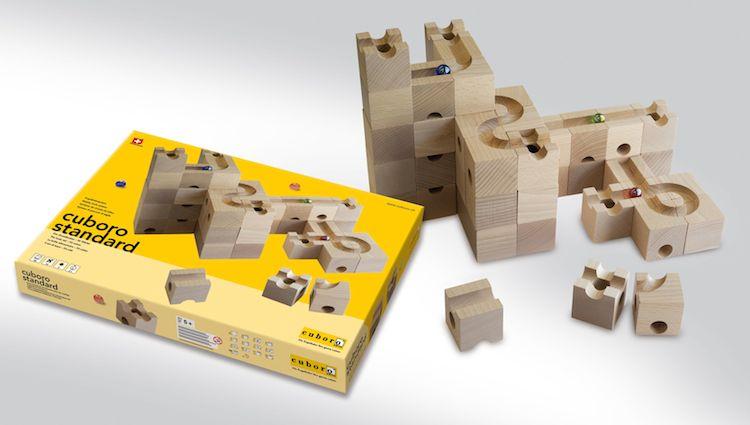 cuboro standard_Schachtel mit Modell_1