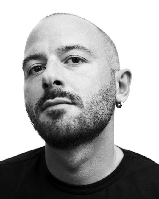 Demna Gvasalia ©Willy Vanderperre