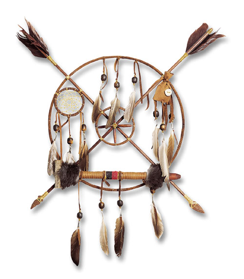 Dream-Catchers-Mandellas-AZ-Trading-Post
