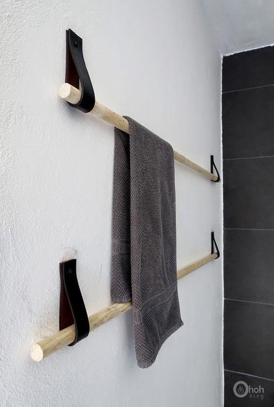 diy-towel-hanger