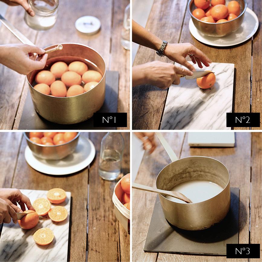 etapes-recette-clementines-confites