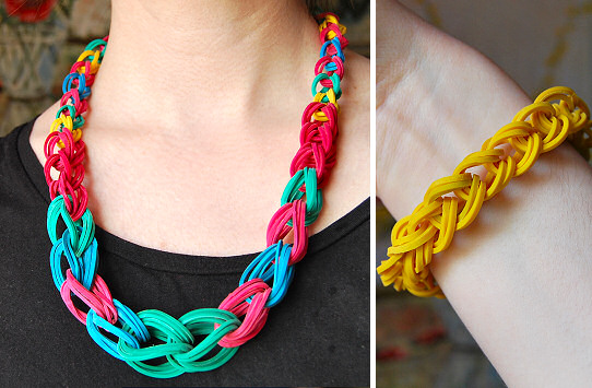rubber_band_necklace_chain_diy