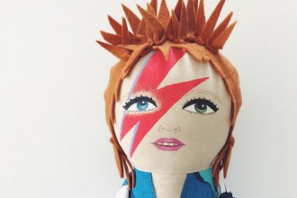 Ziggy-doll