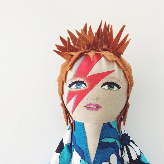 Ziggy-doll