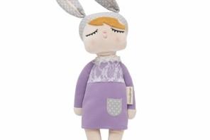 miniroon lille kanin