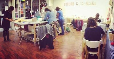 Ateliers Masters Classe1