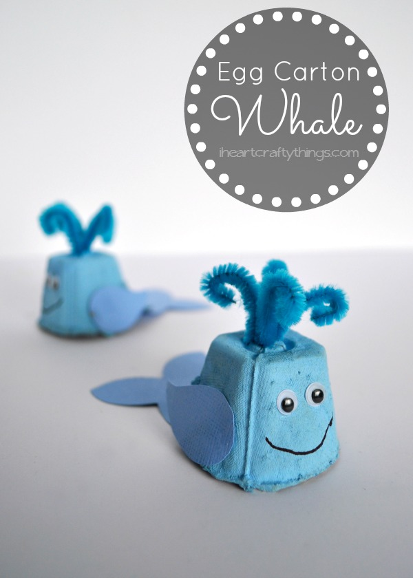 craft ideas to do with kids 10 b 234 tes 224 cr 233 er dans une bo 238 te d oeufs 7618